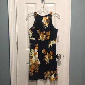 Dress Barn 10P cocktail dress